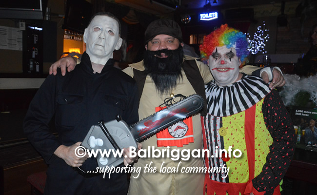 The Harvest Balbriggan ACE Fundraising 10th year Halloween Charity Night 27oct19_4