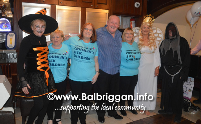 The Harvest Balbriggan ACE Fundraising 10th year Halloween Charity Night 27oct19_5