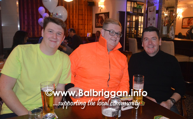 The Harvest Balbriggan ACE Fundraising 10th year Halloween Charity Night 27oct19_6