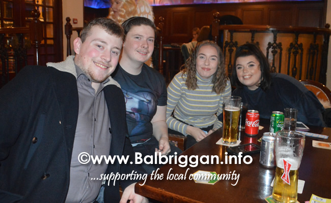 The Harvest Balbriggan ACE Fundraising 10th year Halloween Charity Night 27oct19_9