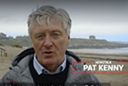 pat kenny show