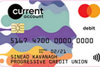 progressive credit union debit card current account and overdraft facility oct19 smaller