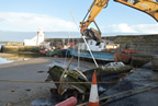 removal of boats in Balbriggan harbour 18-Oct-19_smaller