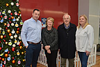 2019 SVP Giving Tree Launched at Millfield Shopping Centre, Balbriggan 23nov19 smaller