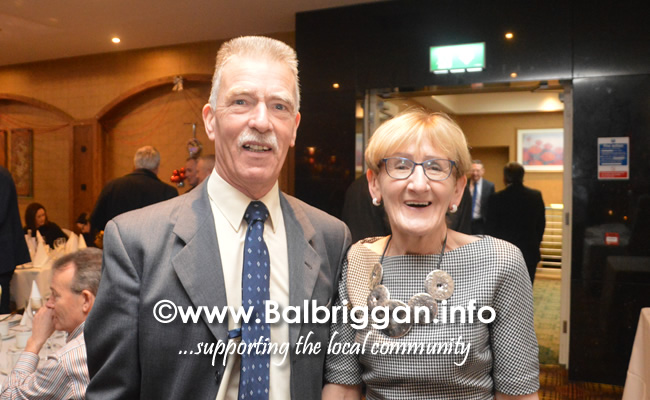Balbriggan chamber of commerce presidents lunch 22nov19_12