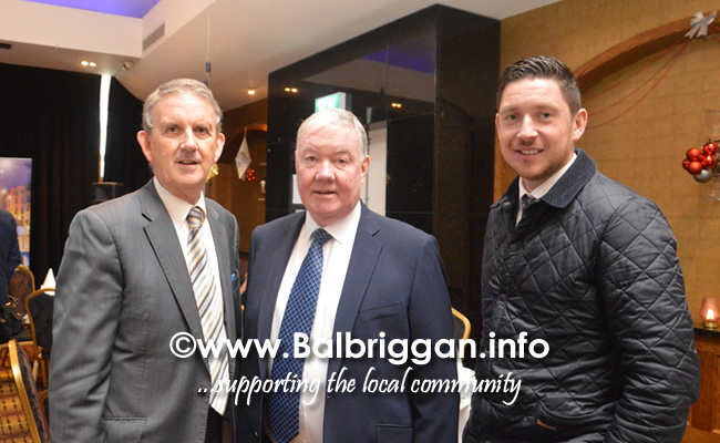Balbriggan chamber of commerce presidents lunch 22nov19_15