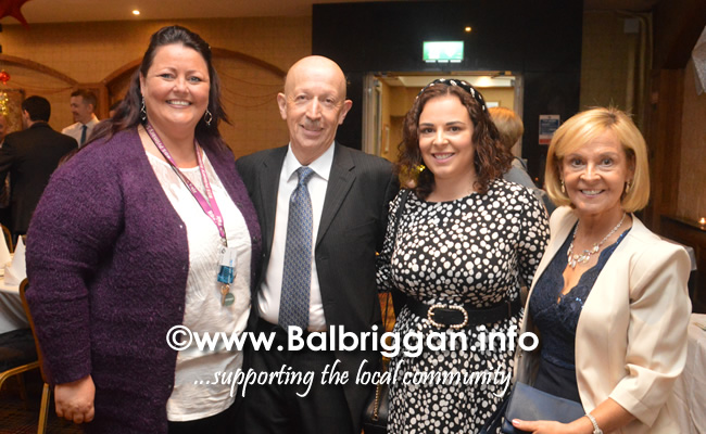Balbriggan chamber of commerce presidents lunch 22nov19_2