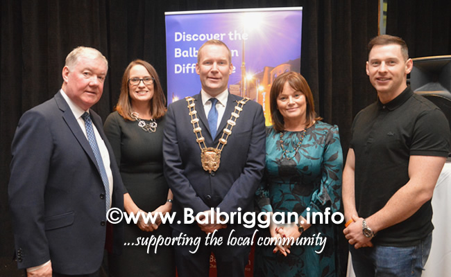 Balbriggan chamber of commerce presidents lunch 22nov19_3
