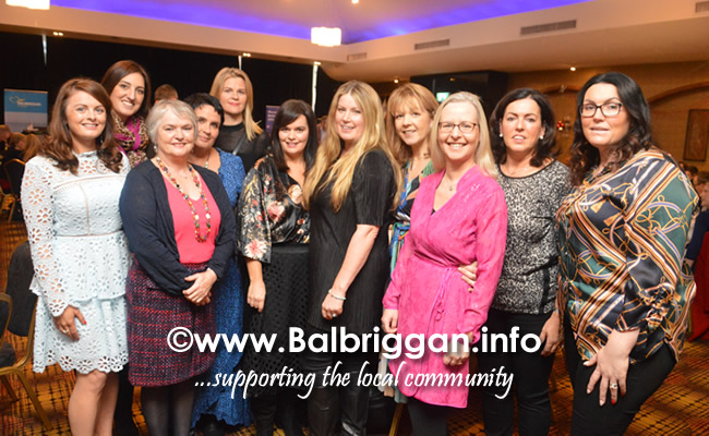 Balbriggan chamber of commerce presidents lunch 22nov19_4