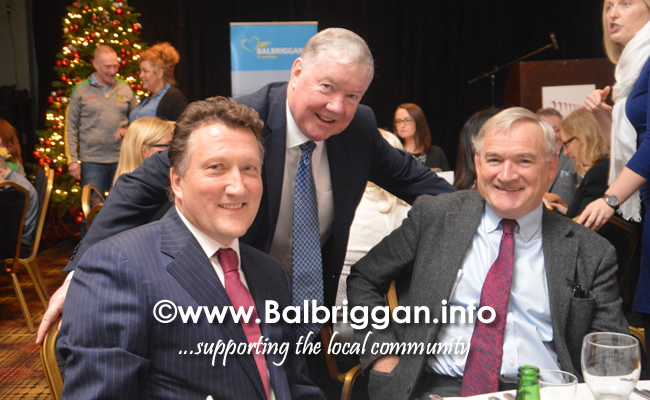 Balbriggan chamber of commerce presidents lunch 22nov19_7