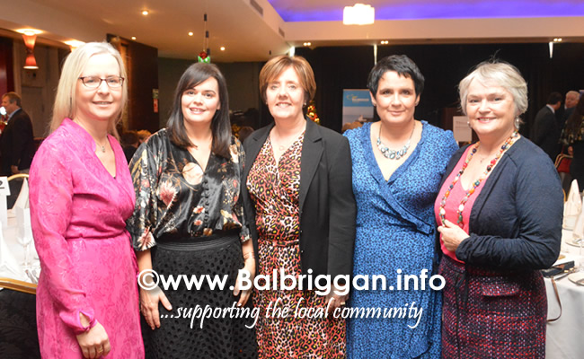 Balbriggan chamber of commerce presidents lunch 22nov19_9