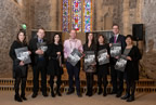Launch of Fingal County Council's Arts Plan 2019 – 2025 smaller