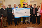 balbrigan meals on wheels receive cheque from progressive credit union 07nov19 smaller