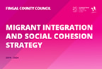 migrant integration and social cohesion strategy smaller