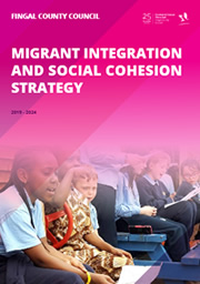 migrant integration and social cohesion strategy