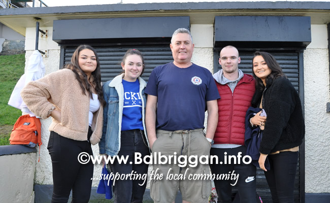 Balbriggan Christmas day swim 25dec19_11