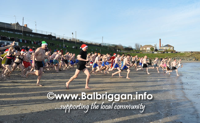 Balbriggan Christmas day swim 25dec19_25