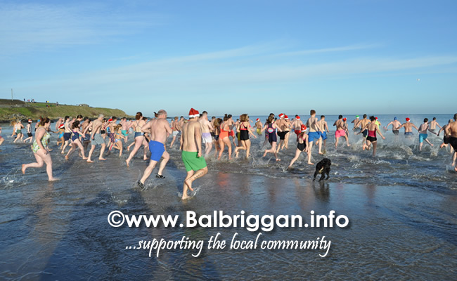 Balbriggan Christmas day swim 25dec19_27