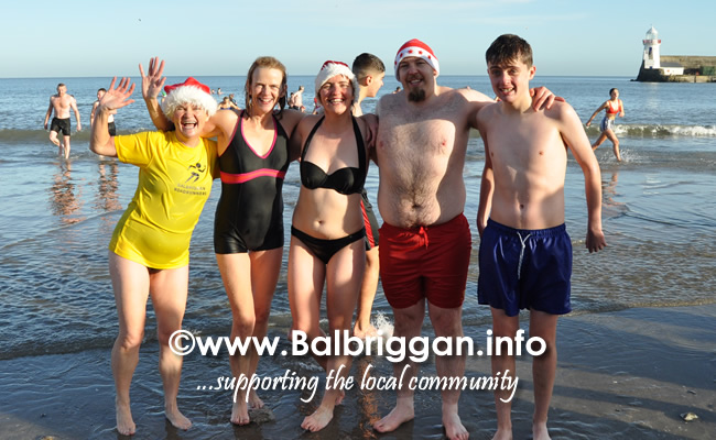 Balbriggan Christmas day swim 25dec19_37