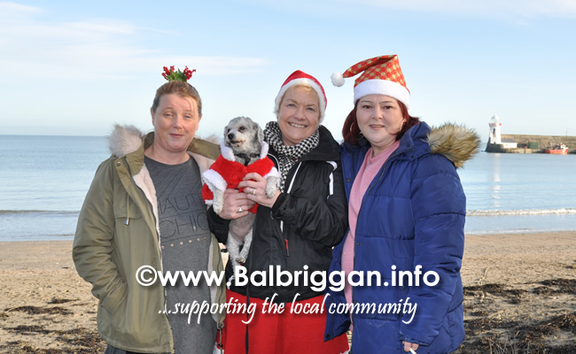 Balbriggan Christmas day swim 25dec19_5