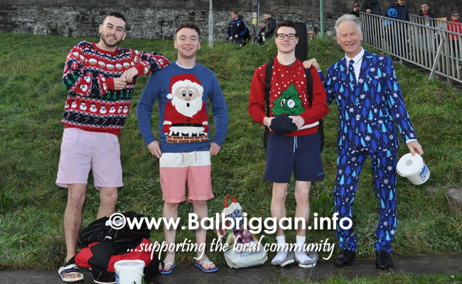 Balbriggan Christmas day swim 25dec19_9