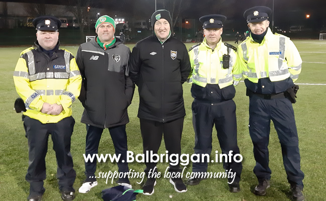 Balbriggan FAI Garda late night soccer 06-Dec-19