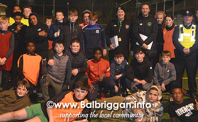 Balbriggan FAI Garda late night soccer 29nov19_2