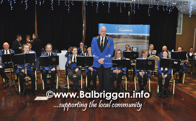 Balbriggan Town Awards 05-Dec-19