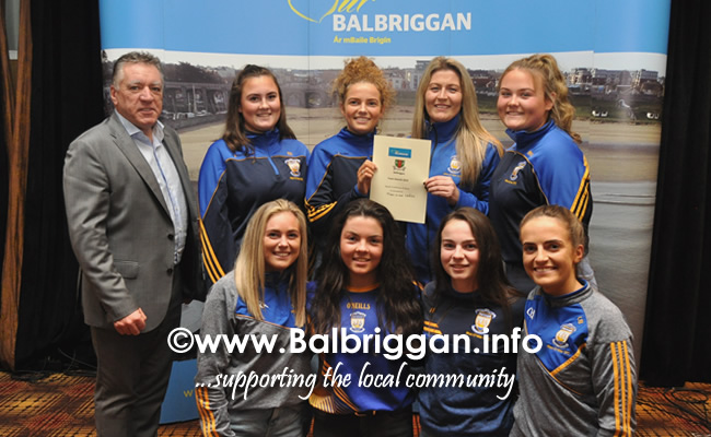 Balbriggan Town Awards 05-Dec-19_14