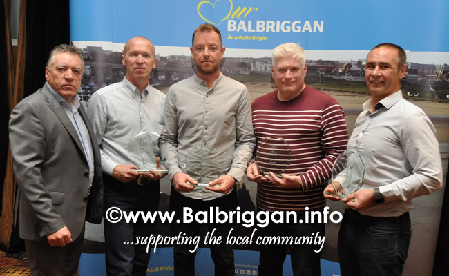Balbriggan Town Awards 05-Dec-19_20