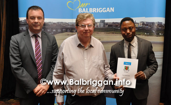 Balbriggan Town Awards 05-Dec-19_8