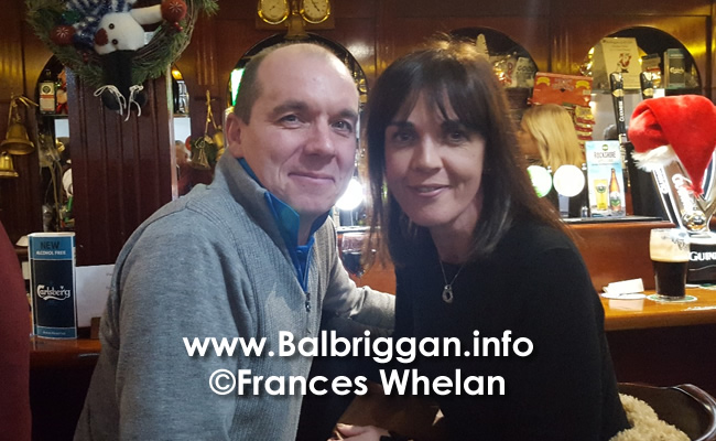 Balbriggan golf club present cheques to Remember us and Balbriggan Cancer Support Group 14dec19_15