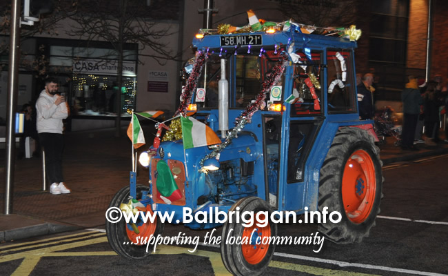 Fionns Parade of Lights Balbriggan 29dec19_2