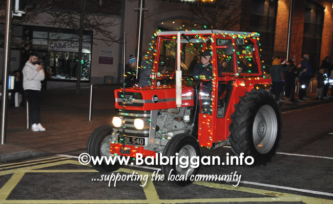 Fionns Parade of Lights Balbriggan 29dec19_3