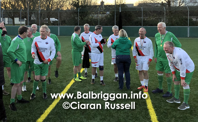 Walking Football match the Glebe Walkers balbriggan and Drogheda Town 30nov19_4