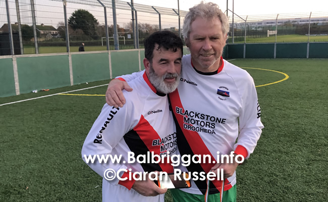 Walking Football match the Glebe Walkers balbriggan and Drogheda Town 30nov19_5