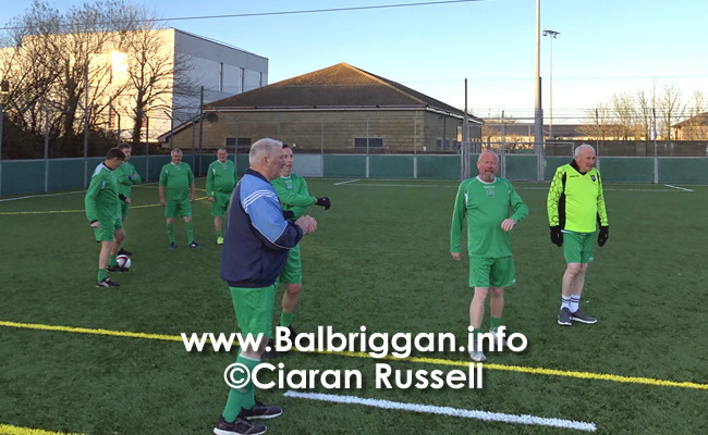 Walking Football match the Glebe Walkers balbriggan and Drogheda Town 30nov19_8