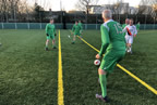 Walking Football match the Glebe Walkers balbriggan and Drogheda Town 30nov19_smaller