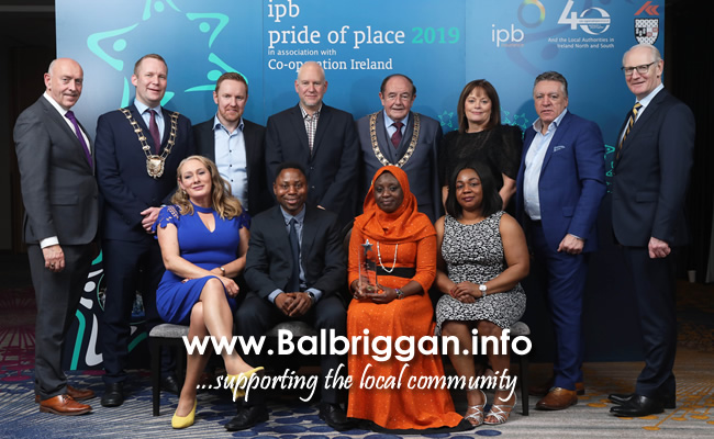 Wins for Flemington in IPB Pride of Place Awards 05dec19