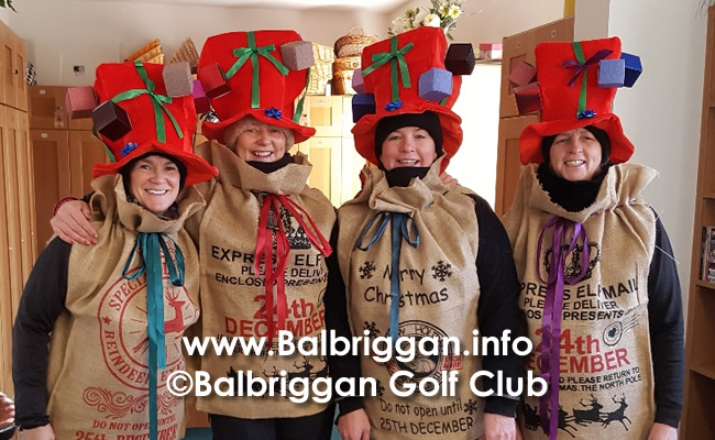 busy time at Balbriggan golf club and its not all golf 09dec19_11