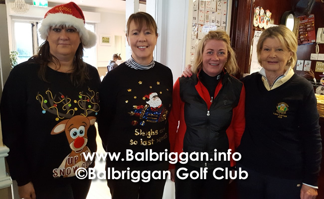 busy time at Balbriggan golf club and its not all golf 09dec19_3
