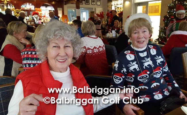 busy time at Balbriggan golf club and its not all golf 09dec19_6