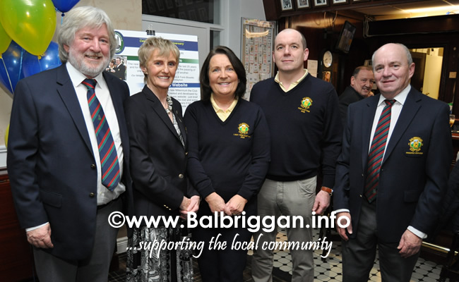 Balbriggan Golf Club 75th Anniversary Launch night 24-Jan-20_2