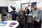 Fingal County Council takes part in BT Young Scientist and Technology Exhibition 09jan20 smaller