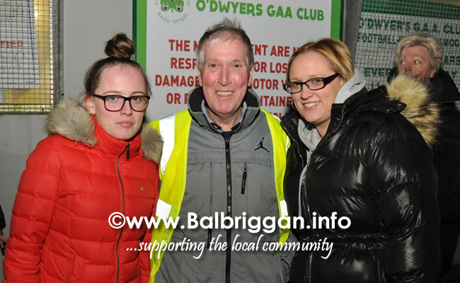 ODwyers GAA Club join Operation Transformation Ireland Lights Up walking initiative 09jan20_10