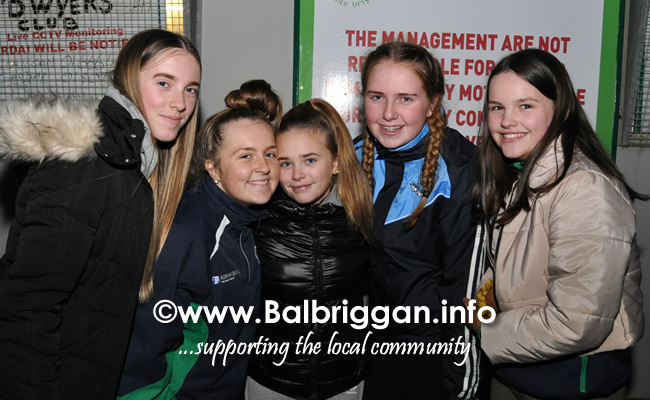 ODwyers GAA Club join Operation Transformation Ireland Lights Up walking initiative 09jan20_11