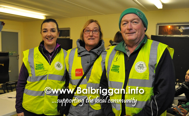 ODwyers GAA Club join Operation Transformation Ireland Lights Up walking initiative 09jan20_2