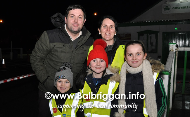 ODwyers GAA Club join Operation Transformation Ireland Lights Up walking initiative 09jan20_3