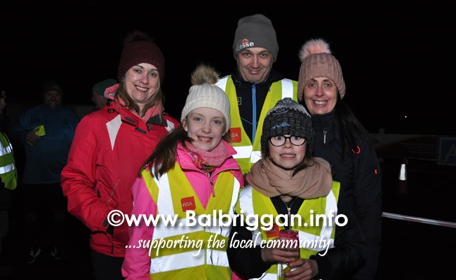 ODwyers GAA Club join Operation Transformation Ireland Lights Up walking initiative 09jan20_7