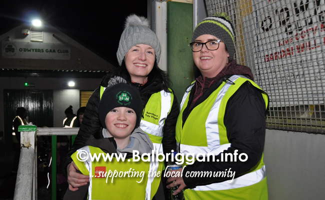 ODwyers GAA Club join Operation Transformation Ireland Lights Up walking initiative 09jan20_8